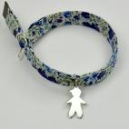 Garçon sur bracelet Liberty