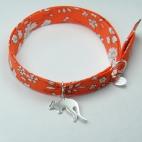Kangourou sur bracelet Liberty