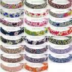 Charms Belette sur bracelet Liberty