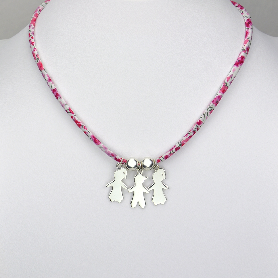 Bambins sur collier Liberty à partir de 35,00€ _0