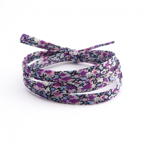 Cordon Liberty Pepper violet