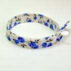 Bracelet Liberty Nina bleu