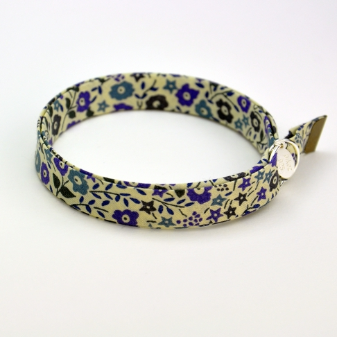 Bracelet Liberty Fairford bleu