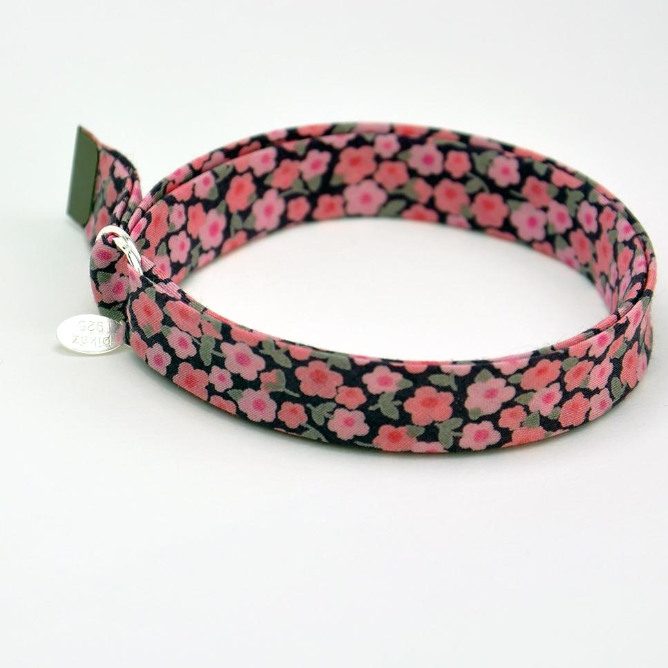 Bracelet Liberty Penny rose