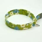 Bracelet Liberty Mitsi vert