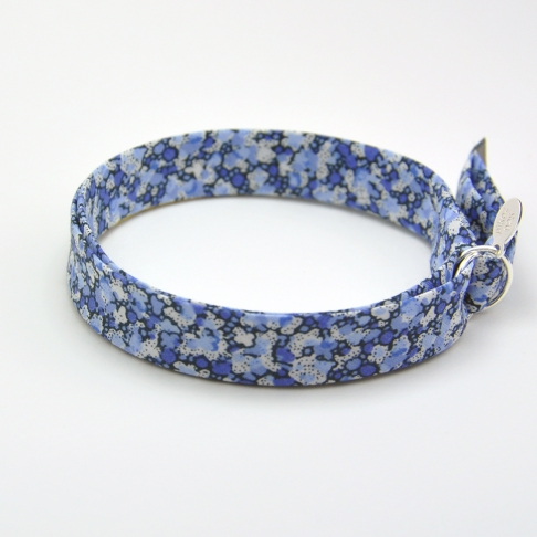 Bracelet Liberty Pepper bleu