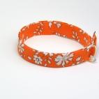 Bracelet Liberty Capel orange