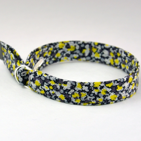 Bracelet Liberty Pepper jaune
