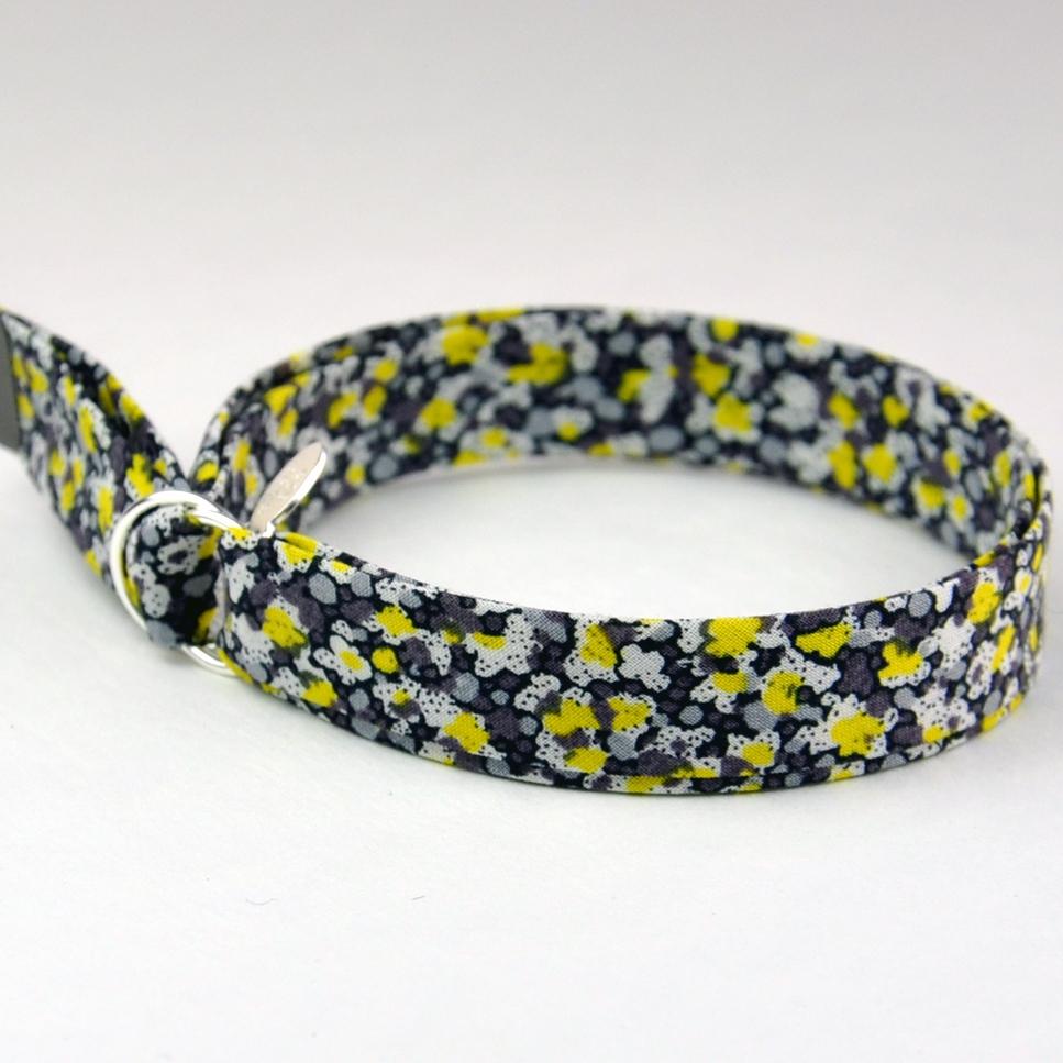 Bracelet Liberty Pepper jaune