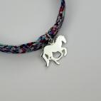 Cheval sur bracelet Liberty